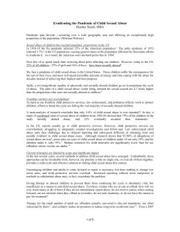 restorative justice thesis austrailia