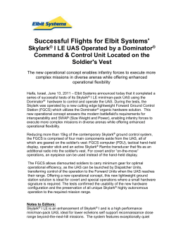 About Elbit Systems