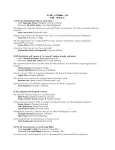 2015 program 12-15 - European Union Studies Association
