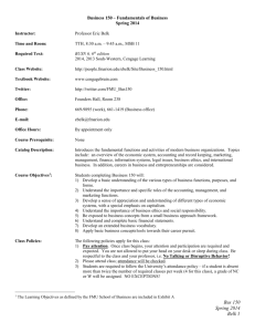 Business_150_files/Business 150 Syllabus (Spring 2014)