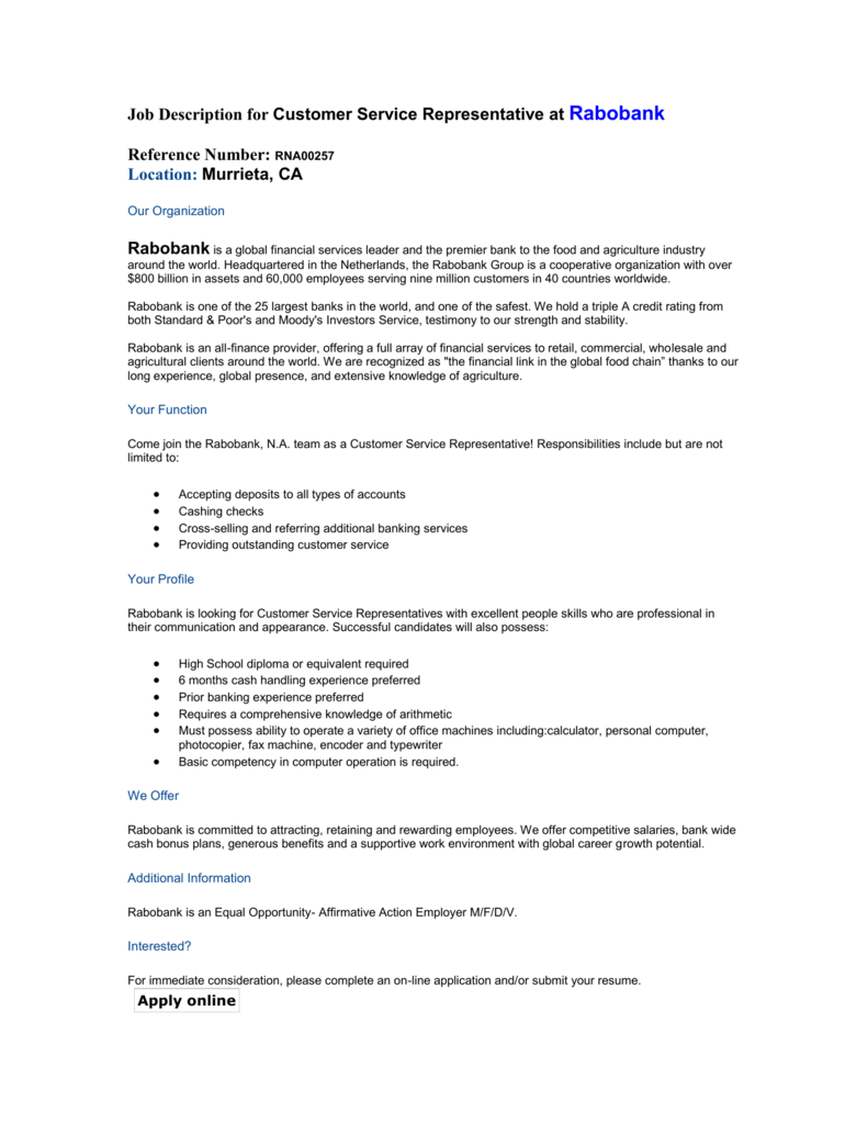 retail s clerk resume sample monster. handling money resume. cash ...
