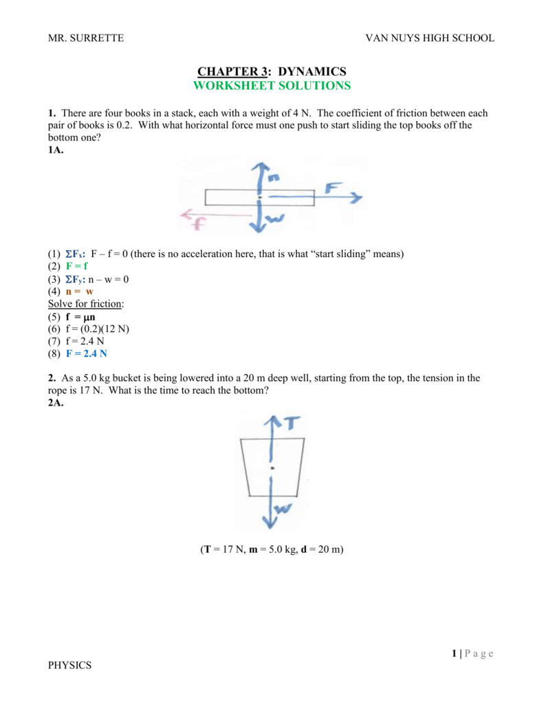 worksheet 8 F 2 Worksheet 1 vnhsteachers
