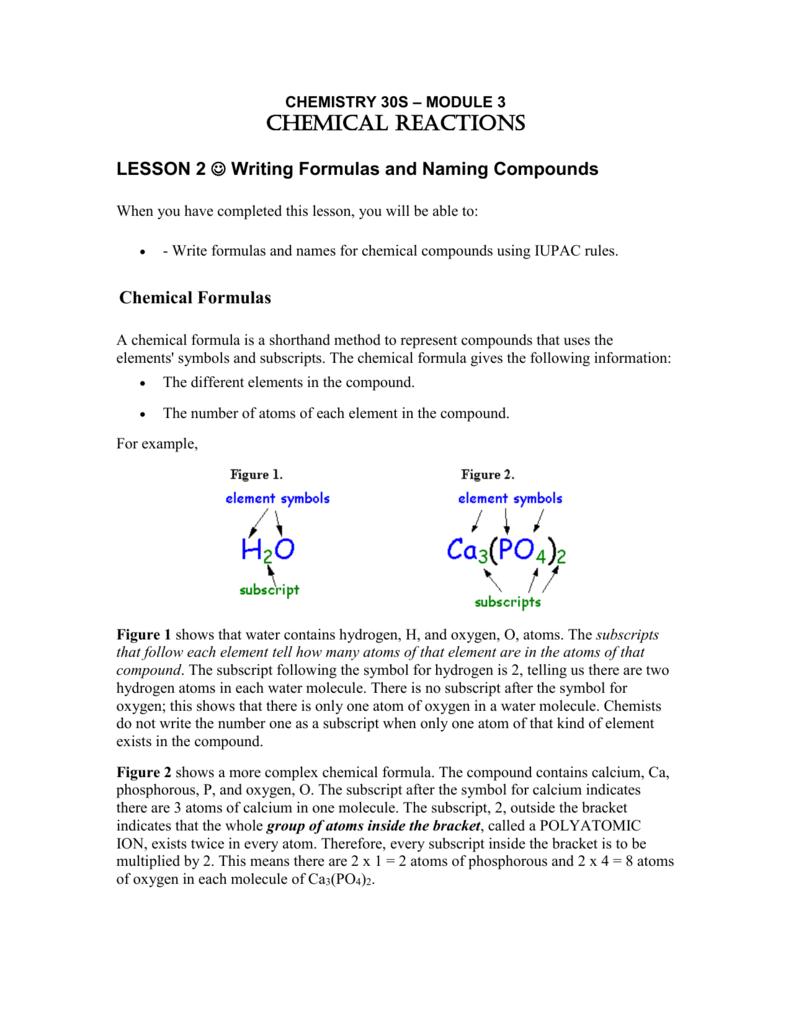 Module 3 Lesson 2