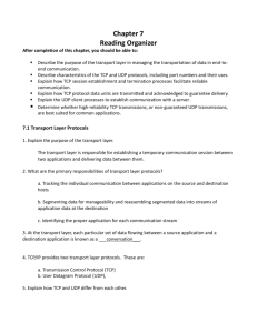 Chapter 07 - Reading Organizer