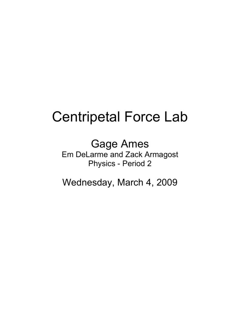uniform linear motion lab report