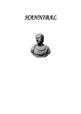 Analysis of Biography of Hannibal from Carthage