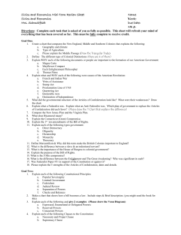 nsl final exam study guide  2018 cram for the exam ap government and politics exam review  the  content and structure of the exam and previewed sample questions.