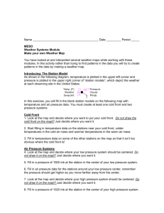 Student Activity/Worksheet 2