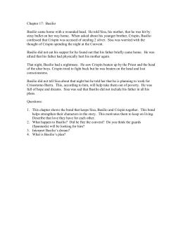 el filibusterismo brief summary