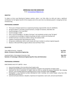 RESUME - EngineeringPeople