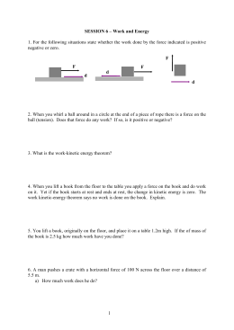 Worksheet Kinetic And Potential Energy Problems - Androidcellstores