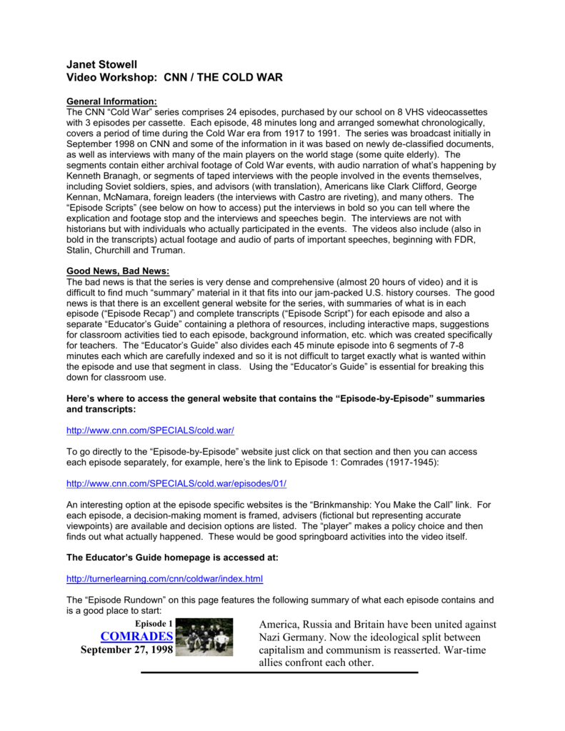 worksheet America The Story Of Us Rebels Worksheet Answers cold war deerfield high school