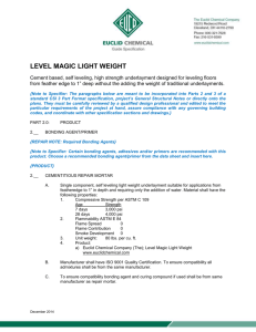 Level Magic Lightweight Specification