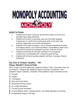 monopoly empire board game rules and instructions