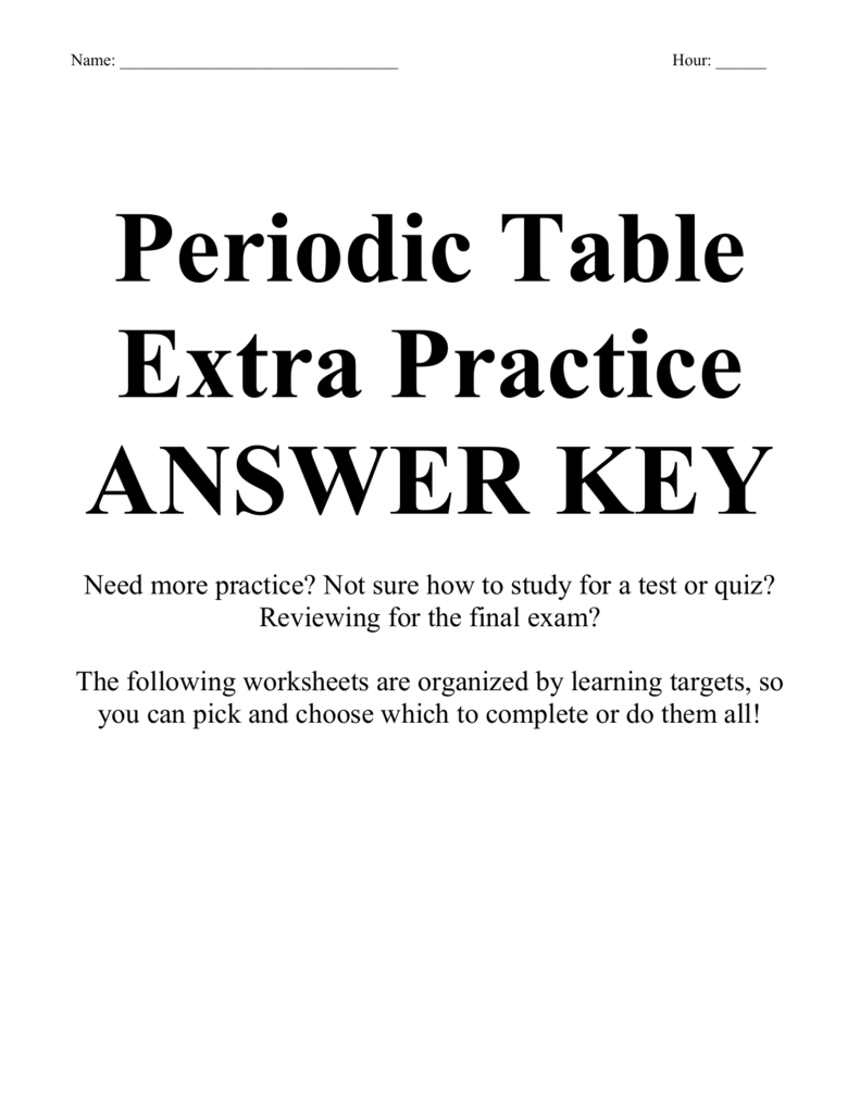 Worksheet periodic table practice worksheet grass fedjp worksheet periodic table quiz worksheet worksheets for school pdf image collections images urtaz Gallery