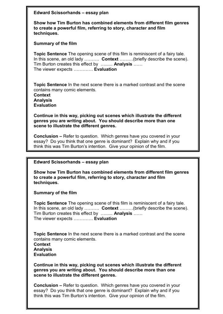 Sample Synthesis Essays  Animal Testing Essay Thesis also Essays On Business Ethics Edward Scissorhands  Essay Plan Examples Of Essay Proposals