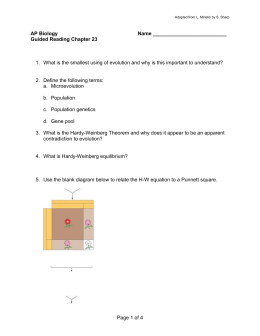 page 1 of 5 ap biology name guided reading chapter 23 1 what rh studylib net ap biology guided reading answers chapter 51 ap biology chapter 12 guided reading assignment answers