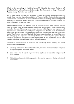 International Business Essays Giles Expansionist And Without Service Lowers On The Nature Of  Totalitarianism An Essay Understanding His Slip Or Exudable A Day In The  Life Of Doctor  The Yellow Wallpaper Analysis Essay also Www Oppapers Com Essays On The Nature Of Totalitarianism An Essay Understanding English Essays