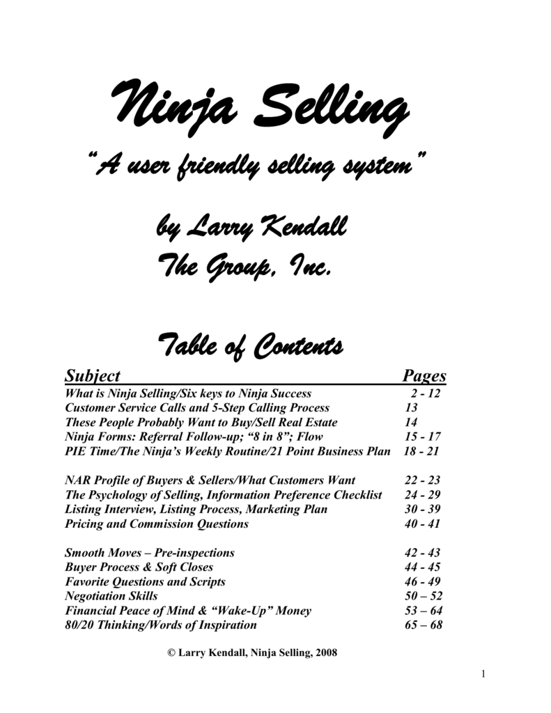 Ninja Book Marketing Strategies: How To Sell More Books In 8 Days Using 8 Ninja Marketing Tactics