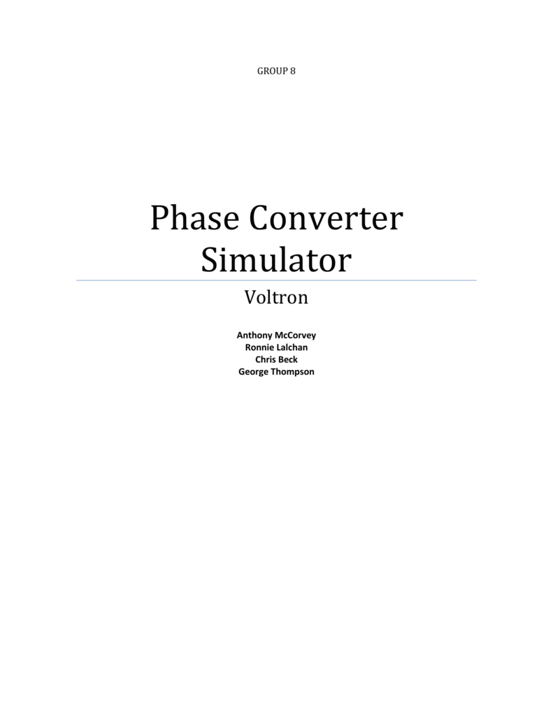 Phase Converter Simulator Department Of Electrical Engineering Analog To Digital By Allaboutcircuits Adc Resolution
