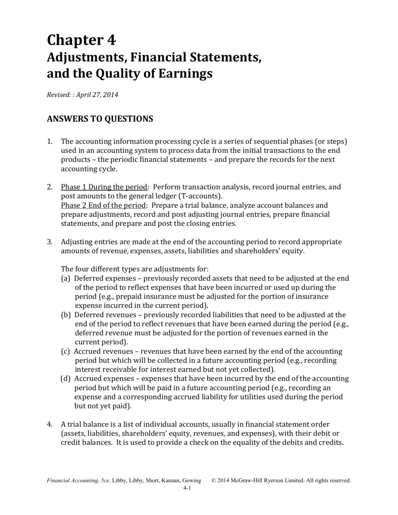chapter 4 solutions version 1