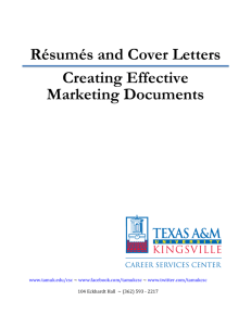 Resume_and_Cover_Letter_Packet