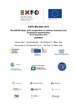 Attachment - EU third countries events at Expo 2015