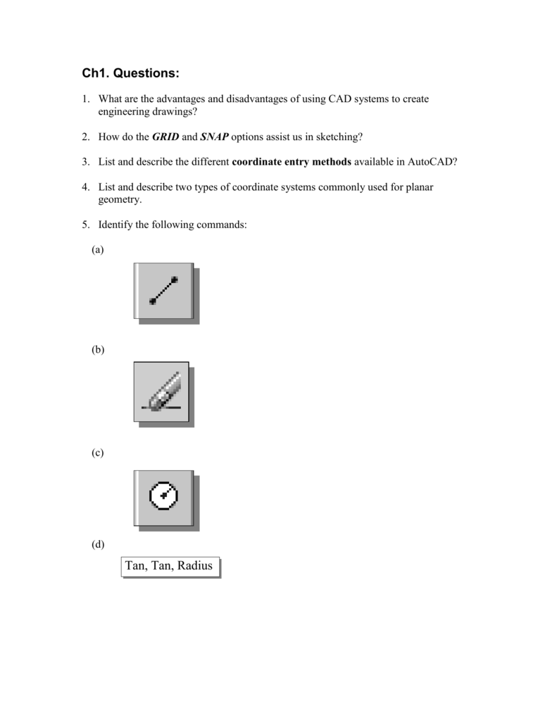 Ch1  Questions