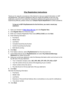 iPay Registration Instructions