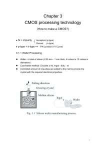 Chapter 3 - Access IC Lab