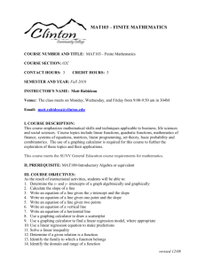 Open Document - Clinton Community College