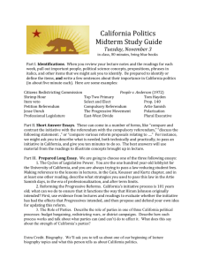 Here is your midterm study guide