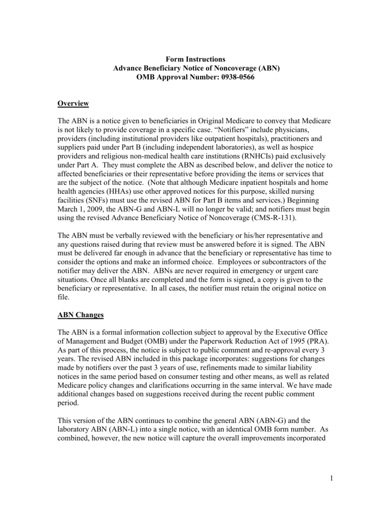 Final Form Instructions 8-28-BNI