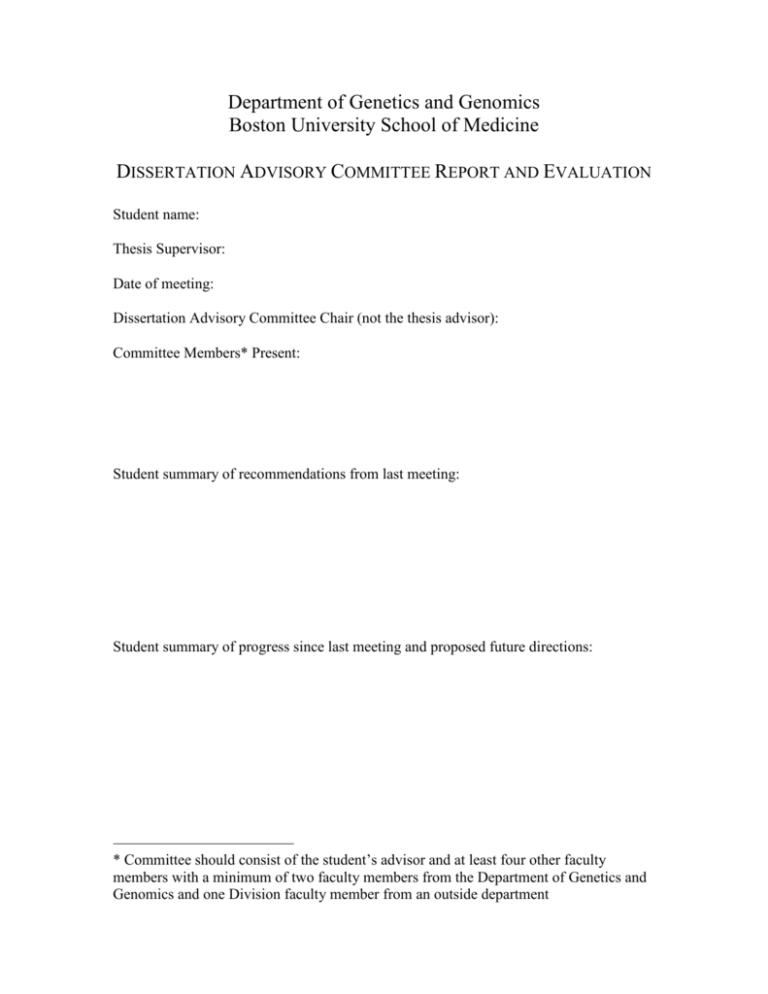 Thesis advisory committee help me write trigonometry dissertation hypothesis