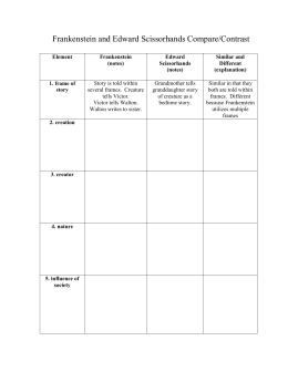 active reading rh studylib net Frankenstein Study Guide for Questions Frankenstein SparkNotes