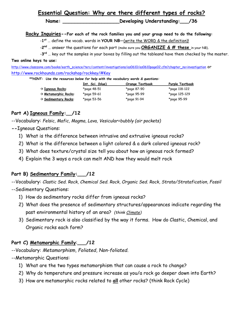 Worksheet Igneous Rock Worksheet Grass Fedjp Worksheet Study Site
