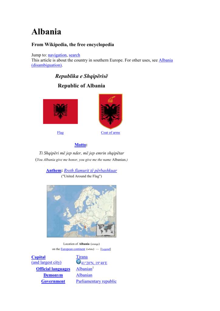 Giant Flag Of Albania Albanian E SHQIPËRISË Verzamelingen Insignes