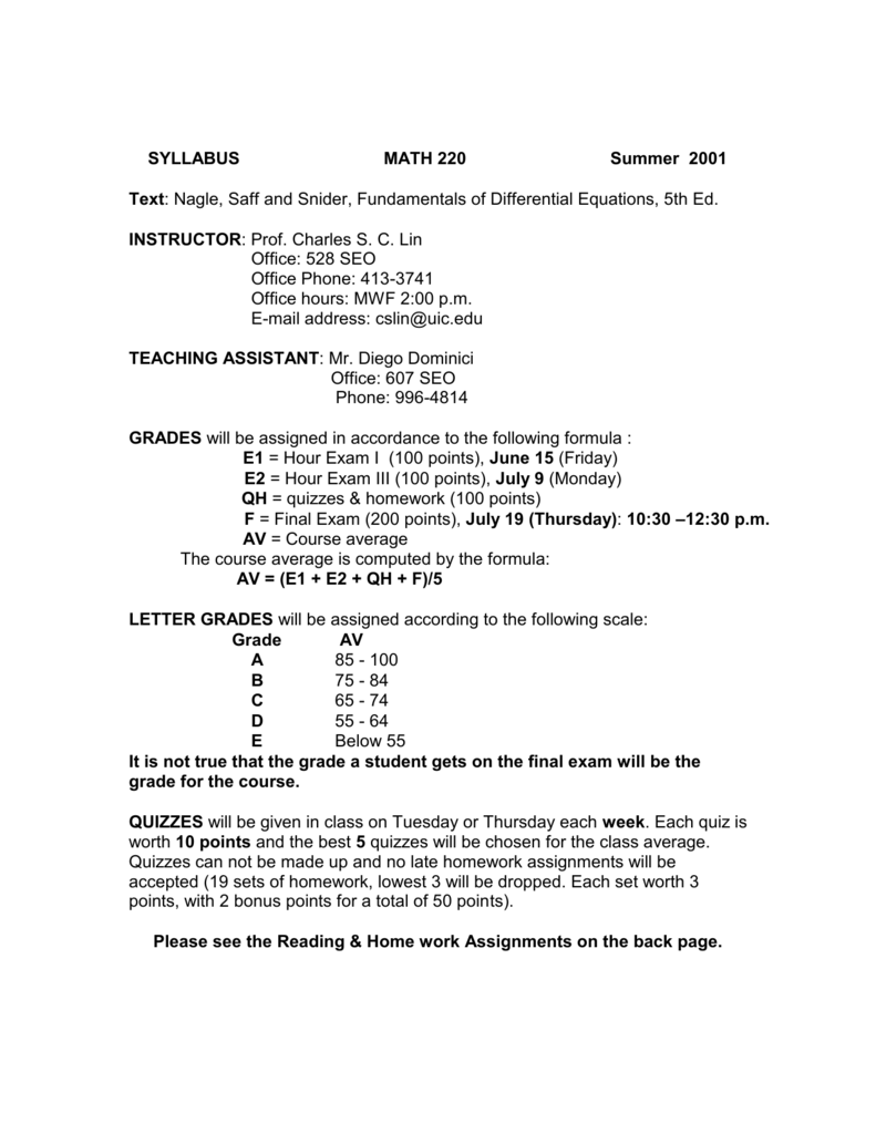 math 220 uic homework