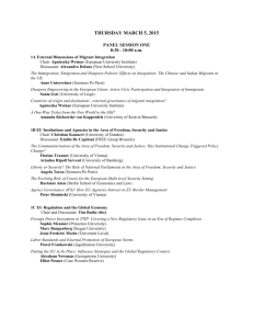 2015 program 1-27-15.. - European Union Studies Association