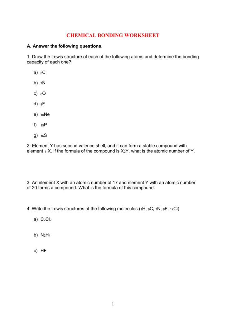 0085925731fe73e07fe013c99d839a1b9a96d8bbc4png – Chemical Bonding Worksheet