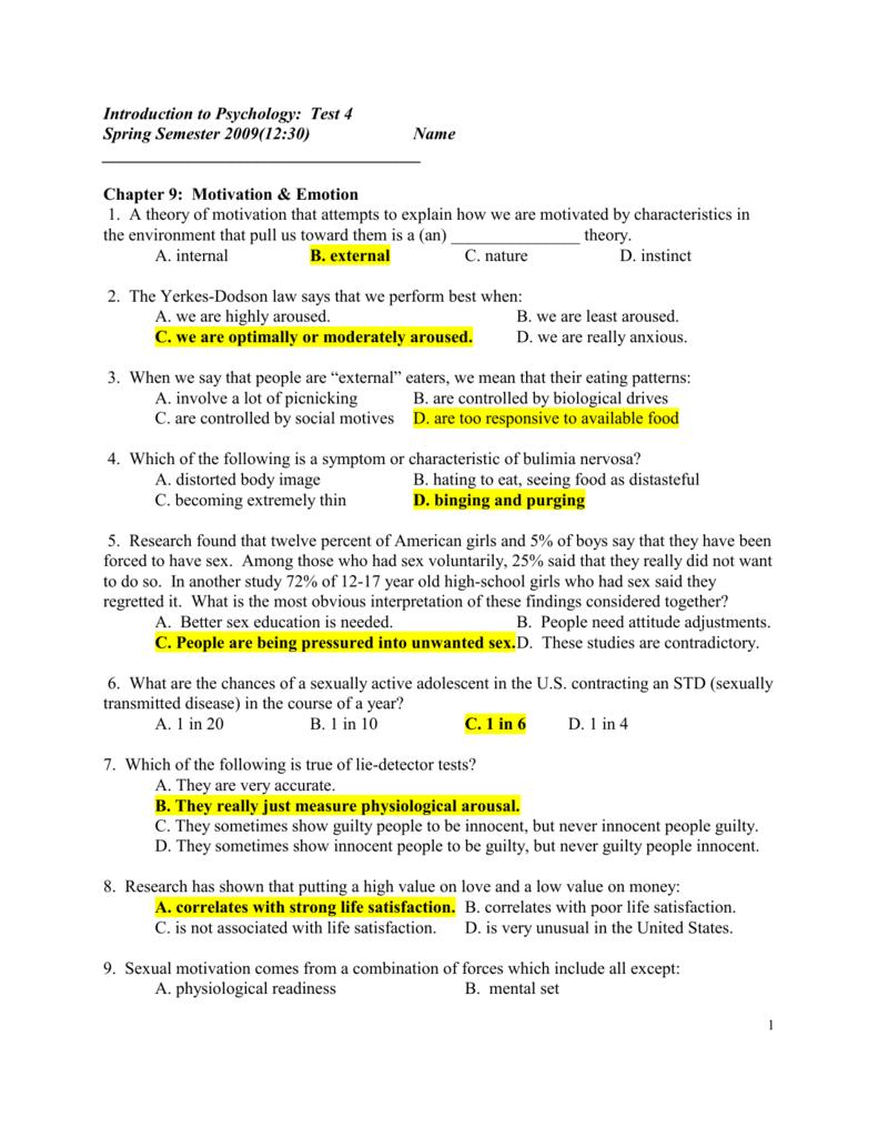 Gcse spanish coursework