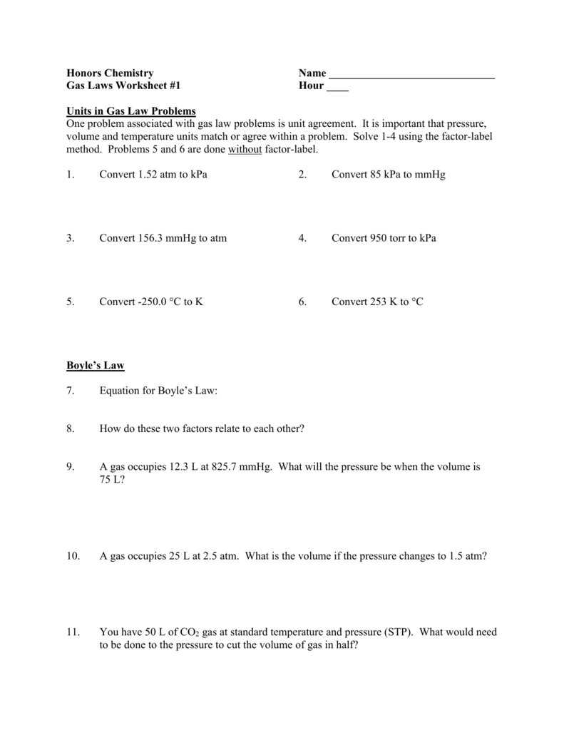 Ideal Gas Law Worksheet PV   nRT together with worksheet  Gas Law Review Worksheet Answers  Carlos Lomas Worksheet moreover Gas Law Review Worksheet Answers – Fronteirastral also Gas Laws Unit Test ANSWER SHEET as well Foothill High additionally  additionally GAS LAWS   SOLUTIONS together with Boyle's Law Worksheet Name furthermore Gas Law Worksheet  1 in addition GAS LAWS   SOLUTIONS as well  moreover Gas Laws Worksheet   churchillcollegebiblio besides How to Solve Gas Law Stoichiometry with S le Problem   YouTube further  additionally Chemistry 11 Answer Key as well Charles Law Chem Worksheet 14 2 Answer Key Also Boyles and Charles. on gas law review worksheet answers