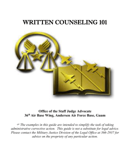 counseling 101 Brent colwick, lpcc brent works as a masters level clinical counselor primarily with children, young adults and families seeking counseling in a private practice setting.