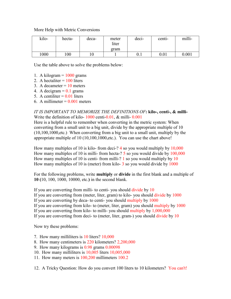 worksheet How Many Kg Are In A Gram kilo