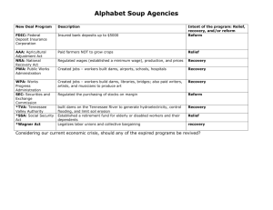 11.17 Alphabet Soup Agencies HO key