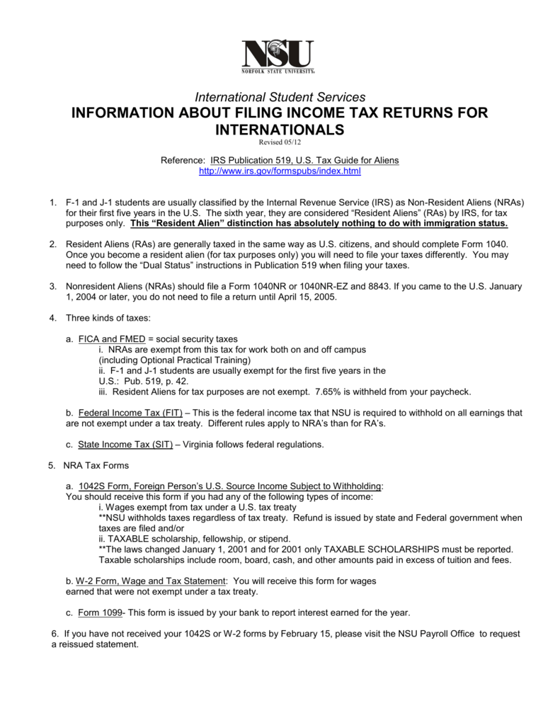 Filing taxes norfolk state university falaconquin