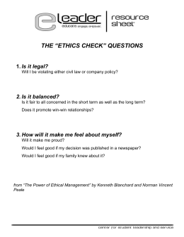 GATTACA Viewing Questions - Answer Key