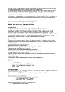 Integrating DB2 Universal Universal Database for iSeries
