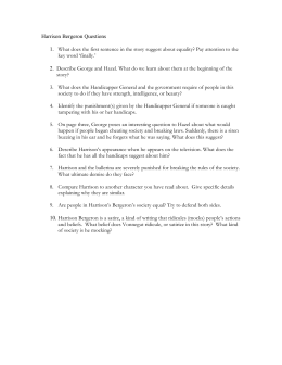 Prompts For Short Story  Harrison Bergeron By Kurt Vonnegut Harrison Bergeron Questions Essay Paper Checker also Research Websites For Students  Essay Writing Examples English