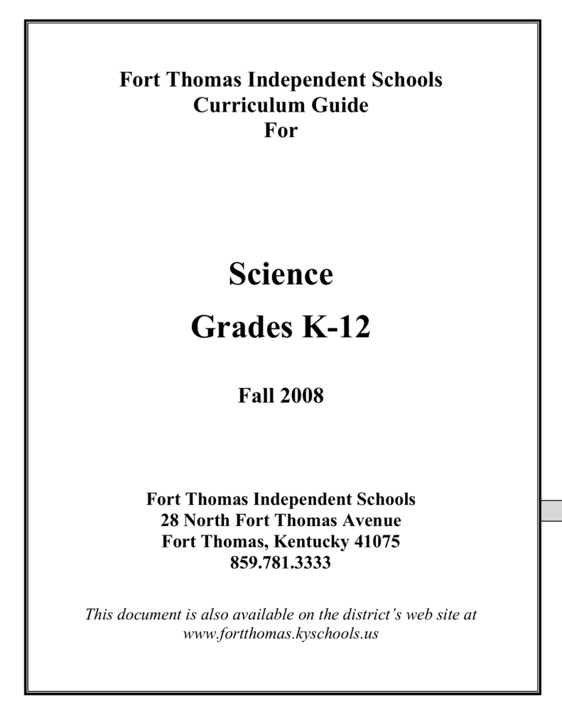 Scoring Guide Fort Thomas Independent Schools Makes Sense I Built It With Circuitlab Com And Online Circuit Designer